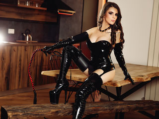 SierraDolceTS online sex-A superb TS-woman,