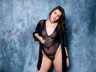 KellyLory Live Jasmin-Beautiful brunette