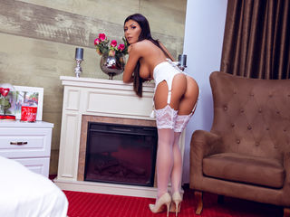 AlexaDelices Sex-Welcome in Ana's