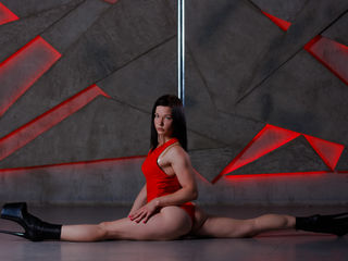 AliceEndeared Live XXX-I very love be with