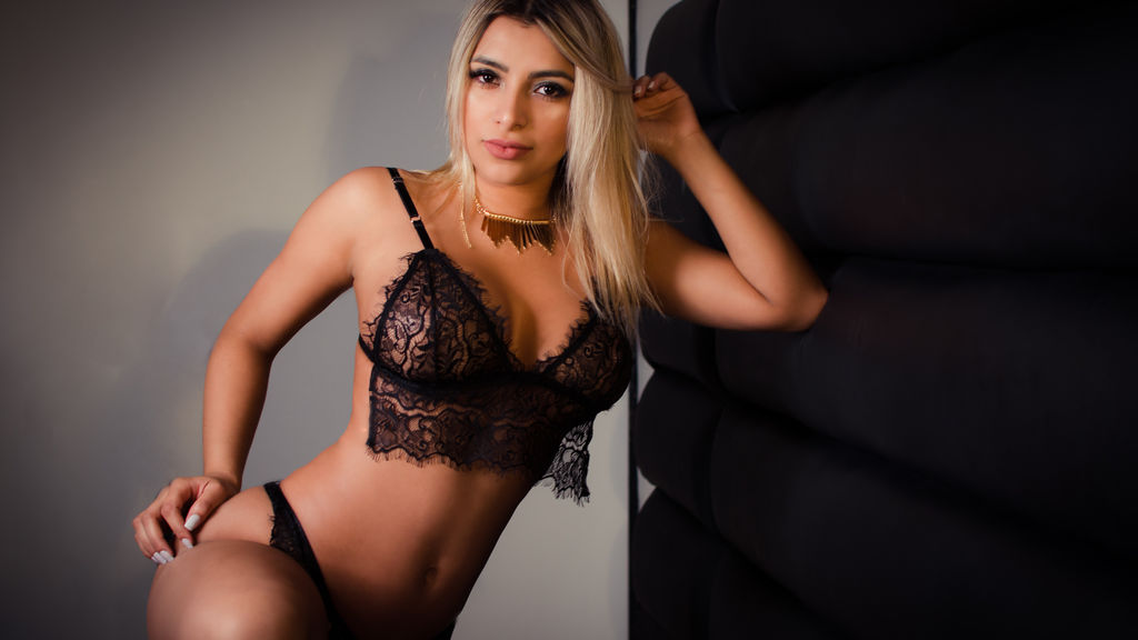 FernandaMazzeo online at GirlsOfJasmin