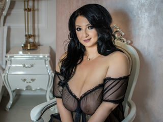 FantasyLisaa Sex-Black as the devil,