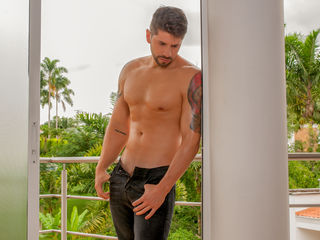 MarcusFeraud Sex-I am a fun guy I