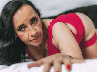 DiosaaLatina Masturbate-I am a mature and