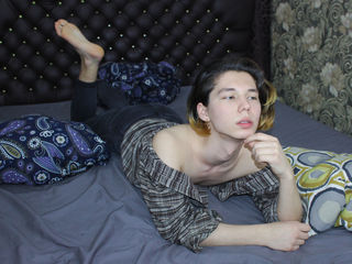 BillyGrace Webcam With Her-I am really good