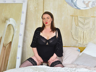 SugarSky Webcam With Her-Welcome to my room!