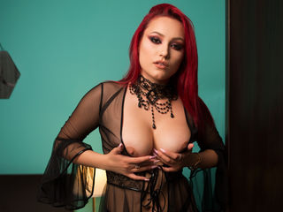 AmaliaVixen Adults Only!-Redheads and hotness