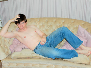JulianCamp Sex-I love role playing