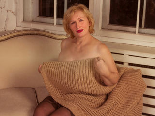 BlondMilfDP Jasmin Cams-hello i  am  mature