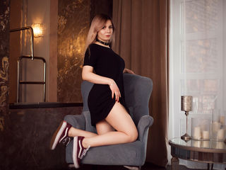 EvaStephania Sex-Welcome to my room!
