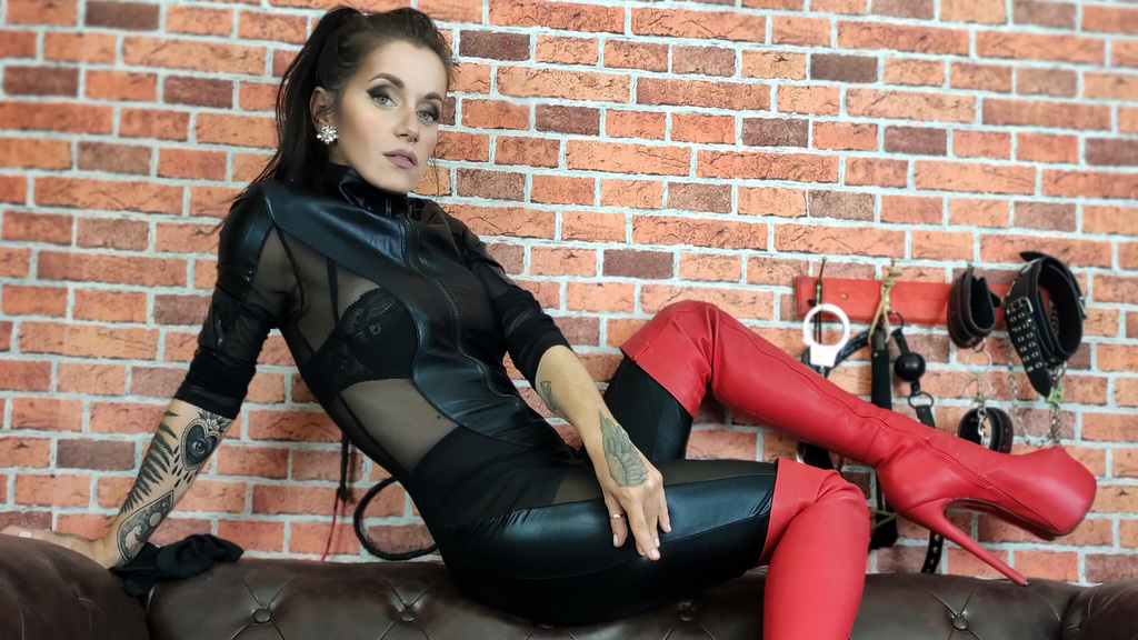 Watch the sexy MissLylith from LiveJasmin at GirlsOfJasmin