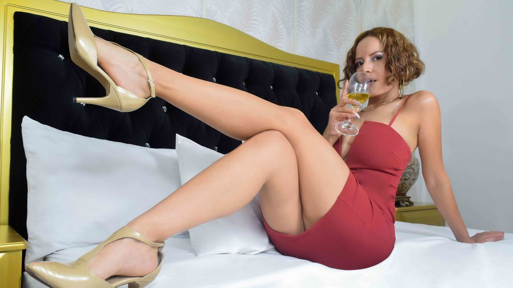 Watch the sexy AllyRouse from LiveJasmin at GirlsOfJasmin