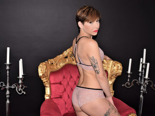 AbbyGoldX Adults Only!-I know you have been