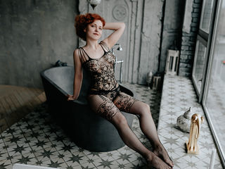 AmberLeens Free sex on webcam-I'm here to become