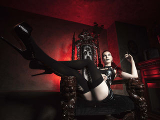 ZiaVyxen Sex-I am real Mistress