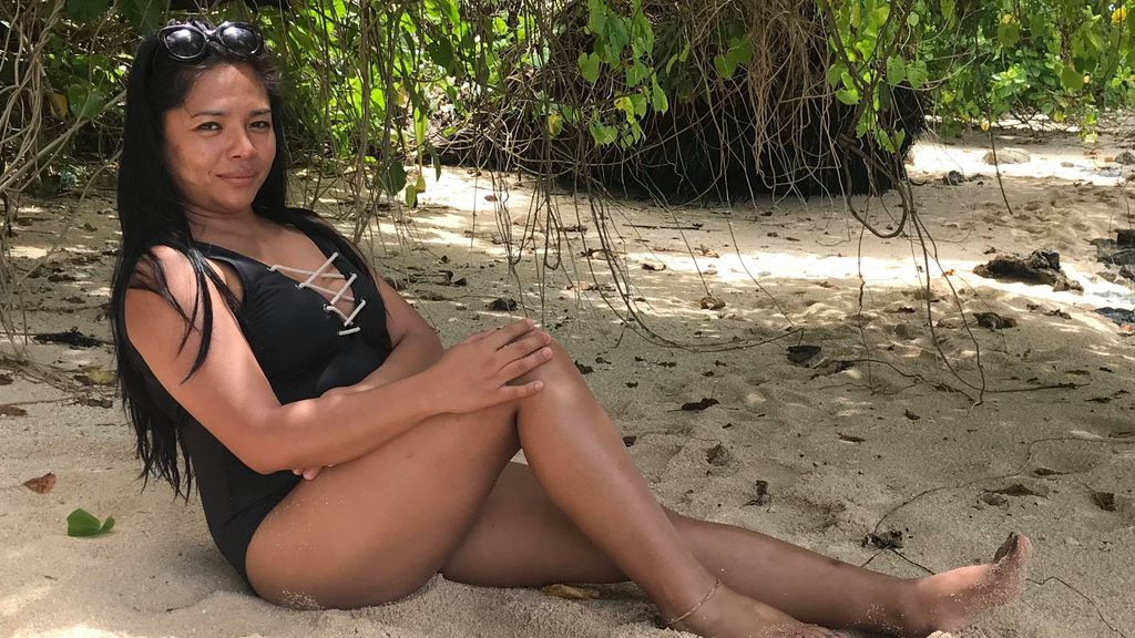 HOTmorenaNEWKUTE online at GirlsOfJasmin