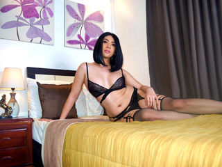 tranny chat model XSweetestAMANDAX