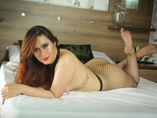 SilvanaCortez Adults Only!-I am a very happy