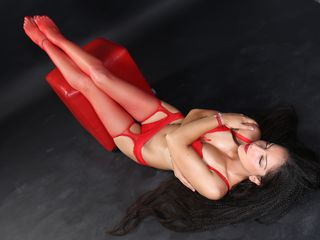 Webcam model AnnyJessica from Web Night Cam