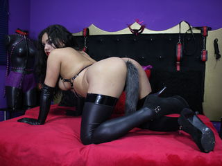 DIRTYSLUTXANAL Live Jasmin-i love d be a nasty