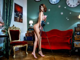 ClaryceXo Adults Only!-I will change your