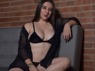 AshleyFiorel Live Jasmin-girl who's into