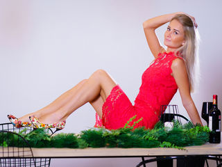 KellyRogersX Adults Only!-Beautiful  blonde