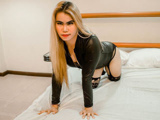 My Model Name Is TOPdoLceCUMSALOT! I Have Blonde Hair, 23 Is My Age, I'm A Camming Pretty Tranny