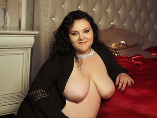CurvyCaroline Live Jasmin-If you want to see a