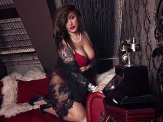 Webcam model ElektraFellucci from Web Night Cam