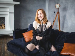KiraEvansX Live sex-I m 18 years old