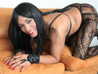 KarolinaQueenTs online sex-I have hot dick to