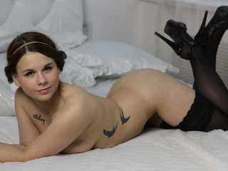 MissDessire Webcam Chat Model