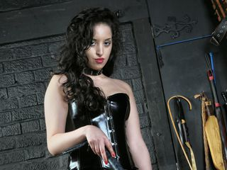 cruelfemdom Adults Only!-I'm Mistress Monica