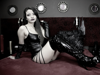 Webcam model ANALxSLUTxDIRTY from Web Night Cam