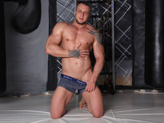 SamsonLegend Sex-I would love to be
