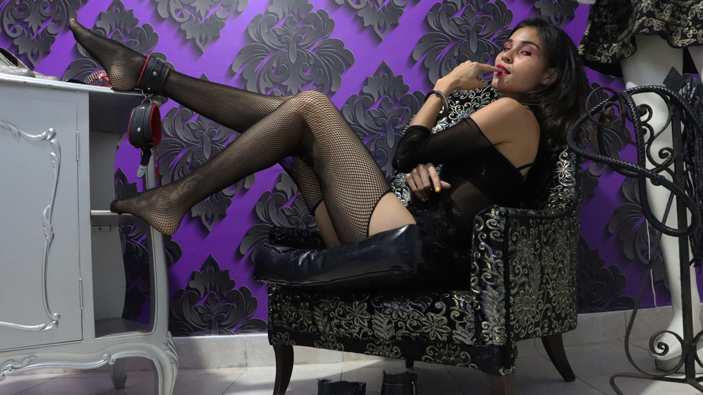 Watch the sexy Sansapetite from LiveJasmin at GirlsOfJasmin