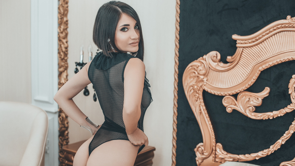 Watch the sexy AnnKlein from LiveJasmin at GirlsOfJasmin