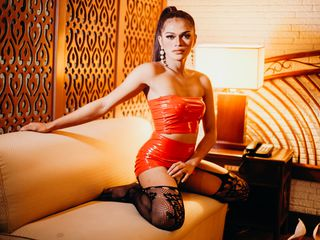 SweetGoddessEVA Adults Only!-Behold, as i am your
