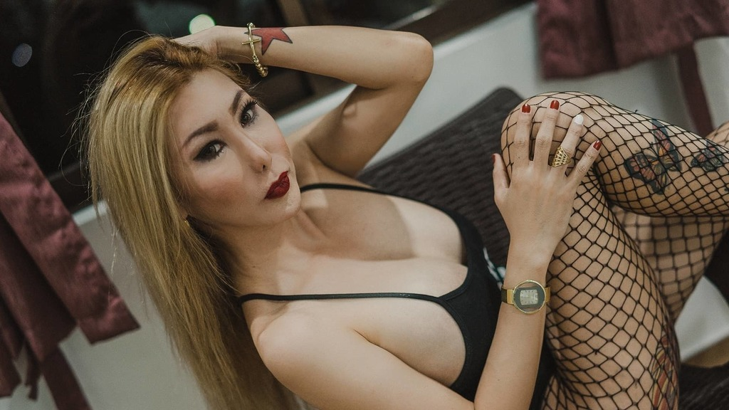 Statistics of Barbielolipop cam girl at BoysOfJasmin