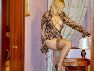 alexis41 Live Jasmin-Hot lady with