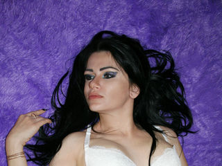 Webcam model Melioradama from Jasmin