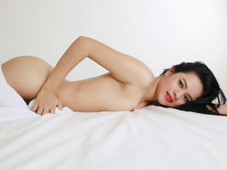 MiaJolie Adults Only!-Cool calmed girl