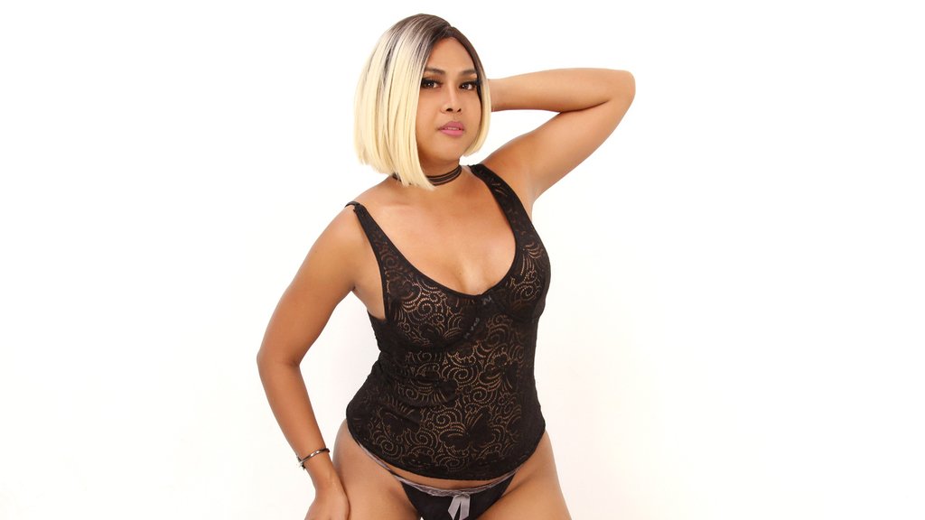 Watch the sexy TsTyra from LiveJasmin at GirlsOfJasmin