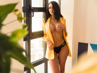 CarolineDiaz REAL Sex Cams- I'm a girl who