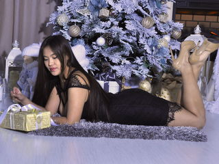 MikaDea Live Jasmin- I am a curvy asian