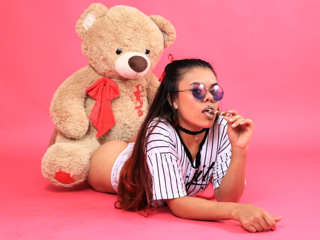 Hot Cam Girl AnyAddamas