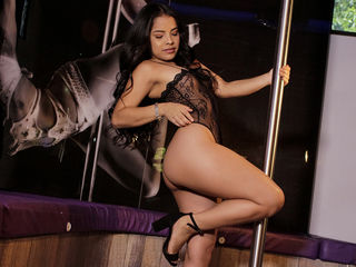 AlessiaGlow Adults Only!-I am a nice latín