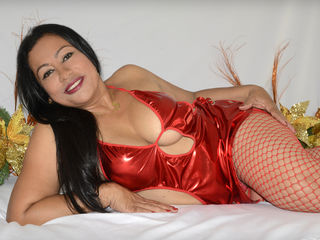 Webcam model VictoriaOrchid from Web Night Cam