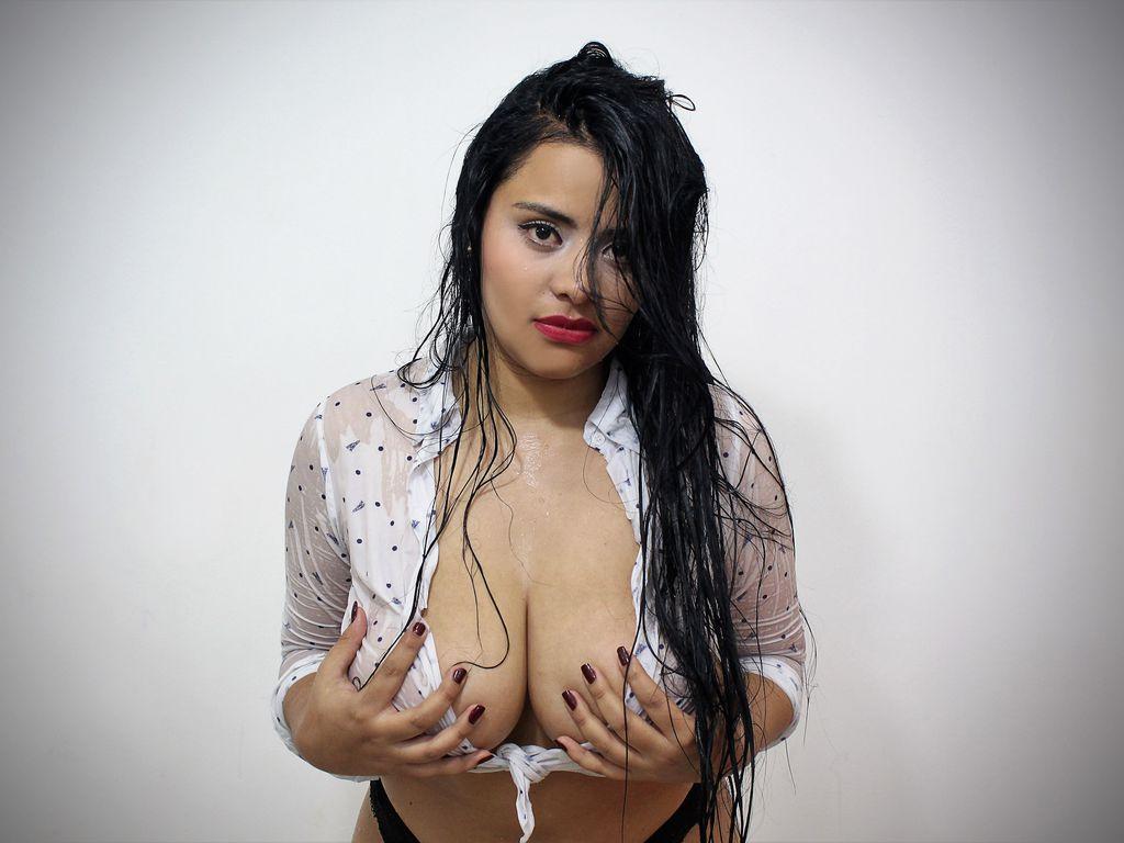 Hot Cam Girl CleberPlus